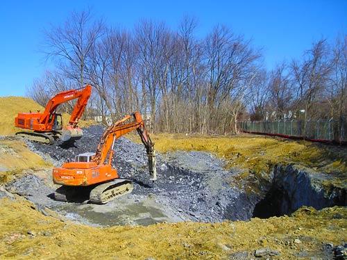 Environmental Remediation, Investigation, and Monitoring 001 in Maryland, Pennsylvania, Virginia, Delaware-500px