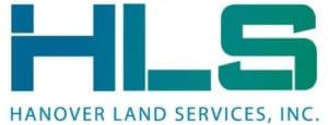 Hanover Land Services logo